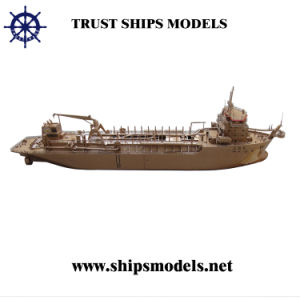 2015 Handcrafted Wooden Model Ships for Sale pictures & photos