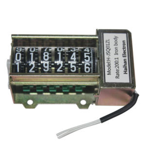Anit-Magnetism Counter for Energy Meter pictures & photos