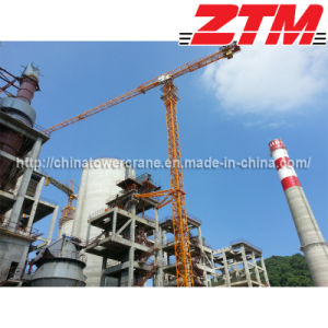 Large Topless Tower Crane for Construction (TC7050)