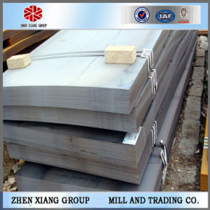 Carbon Steel Plate Price Ms Plate pictures & photos