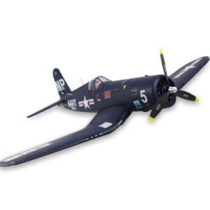 1068953-Corsair 5CH Warbird W Retracts RC Plane pictures & photos