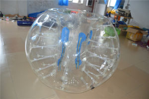Durable Inflatable Bumper Ball for Football Games/Body Zorb Ball pictures & photos