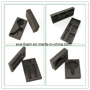 Customized Accept EVA Packing, Die Cut EVA Foam Shock-Proof Packaging, EVA Packing Foam Blocks pictures & photos