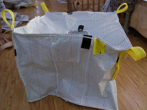 Type-C Conductive PP Jumbo Bag pictures & photos