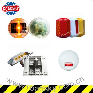 High Quality Low Price Cat Eye 3m Road Stud Reflector pictures & photos