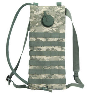 Anbison-Sports Military Tactical Molle 2.5L Hydration Water Backpack pictures & photos