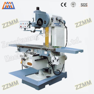 Vertical Type Milling Machine (X5036B) pictures & photos