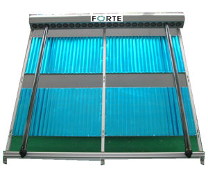 New Type Heat Pipe High Pressure Solar Collector pictures & photos