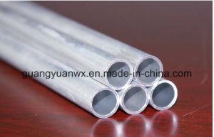 6061 T4 Aluminium Tubes/Pipe for Circuit Breakers pictures & photos