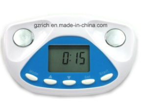 Digital Body Fat Indicator Monitor pictures & photos