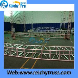 Aluminum Exhibition Truss, Exhibition Truss System, Exhibition Booth Design pictures & photos