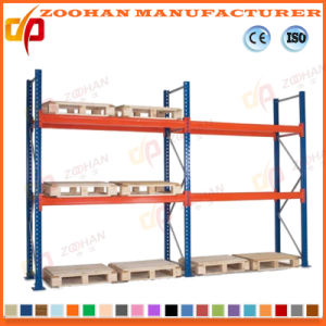 Industrial Metal Pallet Warehouse Shelf Storage Rack (ZHr369) pictures & photos