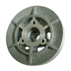 Investment Casting Carbon Steel Wheel/ Cast Wheels pictures & photos