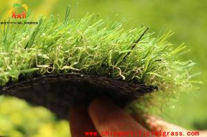 Beautiful Artificial Grass for Yard Ornament Kindergarten pictures & photos