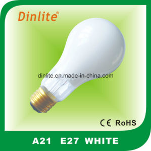 A21 - B22 E27 Incandescent Bulb pictures & photos