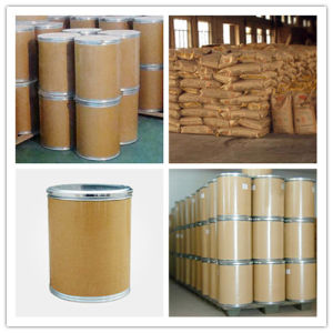 Health Food Grade Zinc Gluconate CAS: 4468-02-4 pictures & photos