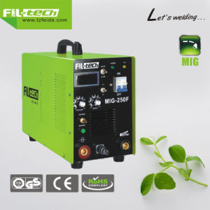 Advanced IGBT Inverter MIG Welder with Separate Wire Feeder (MIG-200F/250F/315F) pictures & photos