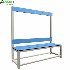 Jialifu HPL Long Bench for Sauna Room pictures & photos