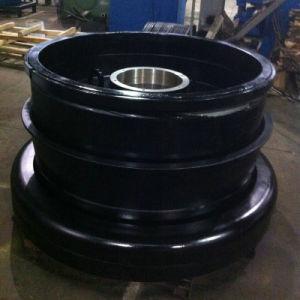 Steel OTR Wheel Rim OTR Wheel Cat Wheel Komatsu Wheel Belaz Wheel Volvo Wheel pictures & photos