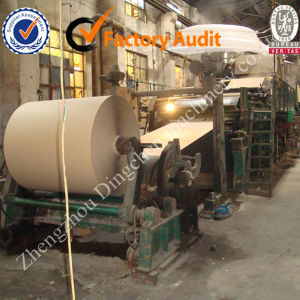 Specially Customized! 787mm Book Cover Paper Machine pictures & photos