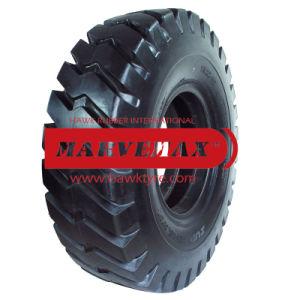 Bias OTR Tyre Ind-3 (LQ111) Marvemax & Superhawk Brand pictures & photos