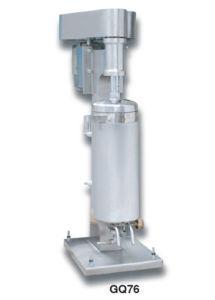 Cost-Effective 76 High Speed Tubular Centrifuge