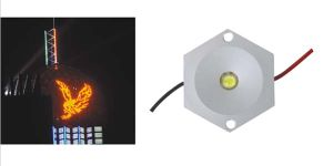 Hot Sale China Warm White Outdoor LED Module Light pictures & photos