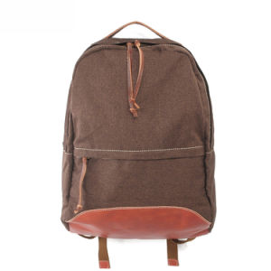 Redswancanvas Backpack School Bag Traveling Laptop Daypack/Rucksack (RS-2115A) pictures & photos