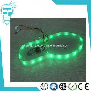 High Quality Cheap 3528 LED Shoe Light pictures & photos