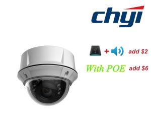 960p Infrared Security Vandalproof HD IP IR Dome Camera pictures & photos