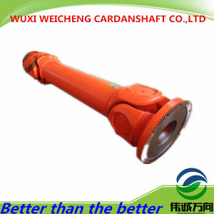 Swcz Series-Heavy-Duty Designs Cardan Shaft pictures & photos