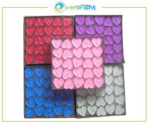 Heart Shape Candle Set (HD-TCL-012)