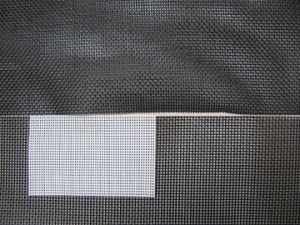High Qualtiy Anti-Pollen Polyester Window Screen Popular in USA pictures & photos