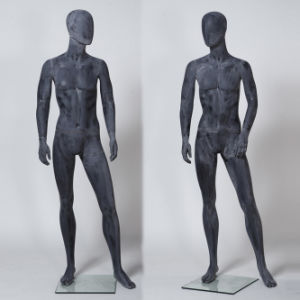 2015 Latest Fiberglass Male Mannequin From Yazi Mannequin pictures & photos