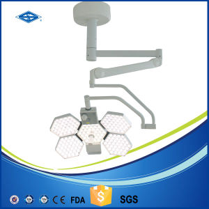 LED Surgical Light Ceiling Operation Lighting (SY02-LED5) pictures & photos