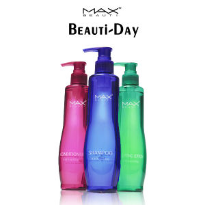 Beauti-Day Shampoo Professional Colour Protection Shampoo