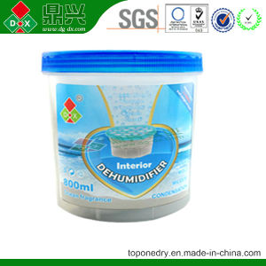 Moisture Absorber Calcium Chloride Home Dehumidifier Box