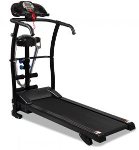 Healthmate Home 1.5HP Fitness Running Machine Motorized Treadmill (HSM-MT05D1) pictures & photos