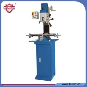 Metal Working High Precision Variable Speed Mini Drilling Milling Bf20V pictures & photos