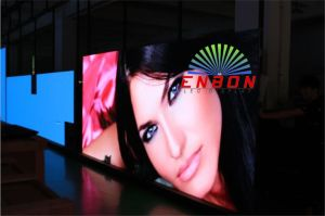 P3.91 SMD2121 LED Display Panel for Concert Event pictures & photos