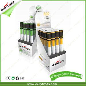 Ocitytimes 300puffs/500puffs/600puffs Disposable Vape Pen/Disposable E-Cigarette pictures & photos