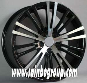 Wheel, Alloy Rim Wheel for Toyota, Honda, Hyundai, Opel (286) pictures & photos