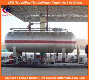 Autogas Filling Machine for 5ton/10m3 LPG Mini Gas Plant pictures & photos