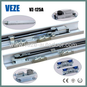 Commercial Automatic Sliding Doors System (VZ-125A) pictures & photos