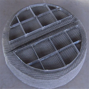 Dn 1200mm Pad Suppliers Demister pictures & photos