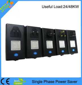 Single Phase Electrical Energy Saving Box pictures & photos