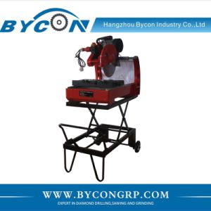 Dts-350s Electric Easy mobile Stone Saw Frame Cutting Machine Saw pictures & photos