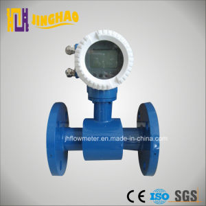 Flow Mete for Swimming Pool Pump (JH-DCFM-CS-I) pictures & photos