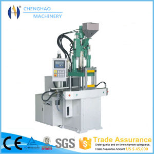 Injection Molding Machine for Plastic Fork Knives Spoon Making pictures & photos