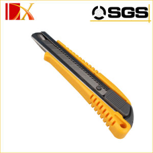 9mm Plastic Utility Knife pictures & photos
